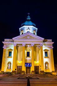 pic of stanislaus church  - St - JPG