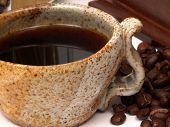 Coffee & Cup
