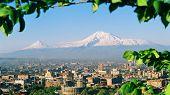 Mountain Ararat.