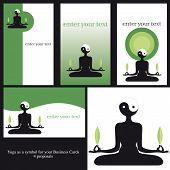 Cards Yoga