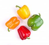Bell Peppers