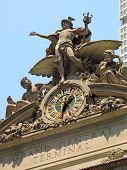 Grand Central Facade