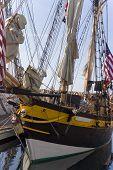 Dana Point Pirate Ship