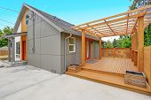 Completely Renovated Modern Home In Everett poster