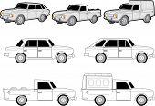 Various Cars