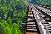 Trestle Falls Railway