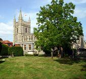 St Mary & All Saints Church Beaconsfield