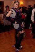 GasLight reuniendo 2011 Steampunk & Convención Victoriana