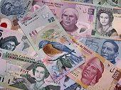 Money Latin of America