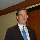 WASHINGTON,DC February 2012 Rick Santorum