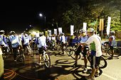 Standard Chartered Bnagkok Marathon