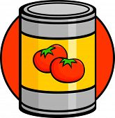 tomato can