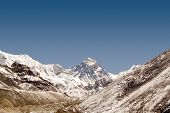 Mt Everest - Nepal