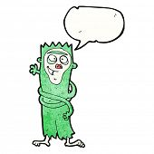 green sloth cartoon