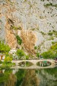 Blagaj, Bosnia and Herzegovina - dervish monastery