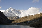 Gokyo And Cho Oyu - Nepal
