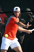 Tennis Professional Rafael Nadal