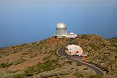 Observatorio de La Palma