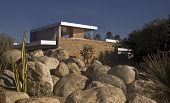 Desert Modern House