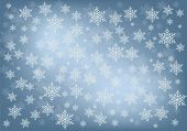 snowy_background