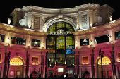 Forum Shops in Las Vegas
