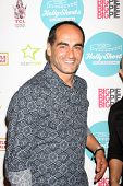 LOS ANGELES - AUG 17:  Navid Negahban at the HollyShorts Film Festival  at the TCL Chinese 6 Theater