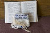 Prayer Book And Tallis