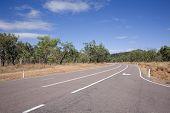 australian open highway