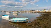Mudeford Dorset England