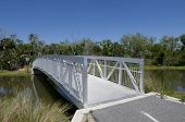 Chain Of Lakes Bridge