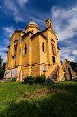 Orthodox Church Of St. Dimitrije In Zemun, Belgrade