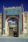 Medresseh, Registan Square Timurid Era