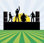 Summer Rock Festival