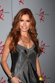 LOS ANGELES - AUG 24:  Tracey E Bregman at the Young & Restless Fan Club Dinner at the Universal She
