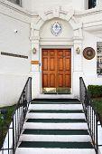 Argentina Embassy
