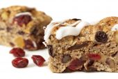 Cranberry Snack Bar