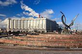 Radisson Slavyanskaya Hotel and Business Centre