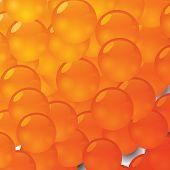 Orange Vitamins