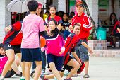 Playing Sports For Health