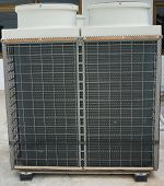 Air Conditioner Compressor Units