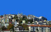 Beyoglu, Istanbul.