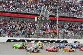 NASCAR: 11 de febrero Gatorade duelo 1