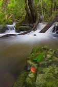 Pha Kluay Mai Waterfall