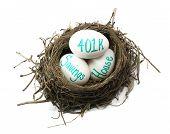 Investing Nest Egg