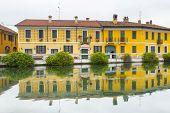 Gaggiano (milan, Italy)