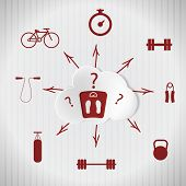Sport quest. Adherence to a healthy lifestyle