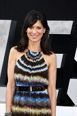 LOS ANGELES - AUG 11:  Perrey Reeves at the