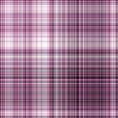 Groovy Gingham Texture In Violet Spectrum