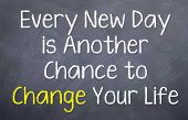 Change your life Everyday