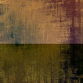 Beautiful vintage background. With different color patterns: yellow; purple (violet); brown; gray yellow; purple (violet); brown; gray